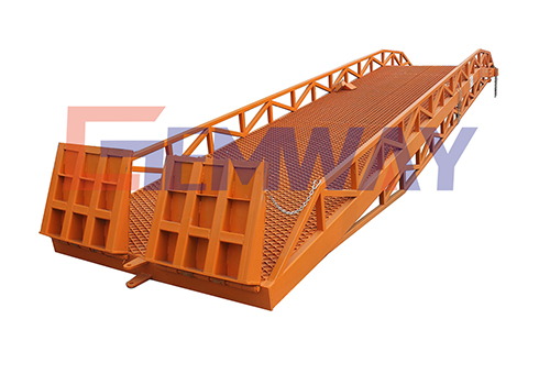 Container Loading Ramps, 15t