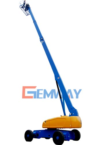 Articulating Boom Lift, 8m
